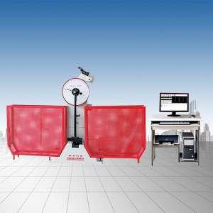 JBW-500W微机控制冲击试验机