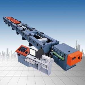 3000KN-300吨微机控制电液伺服卧式拉力试验机