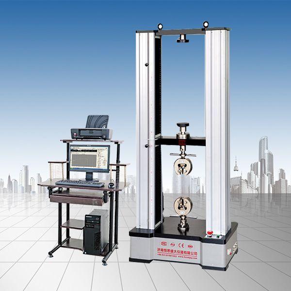 减震波纹管抗压强度试验机