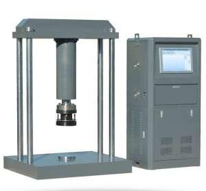 数显式井盖压力试验机