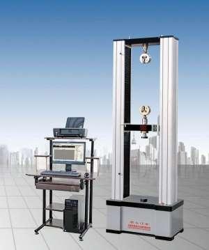 DL-S2000N胶黏剂拉力试验机