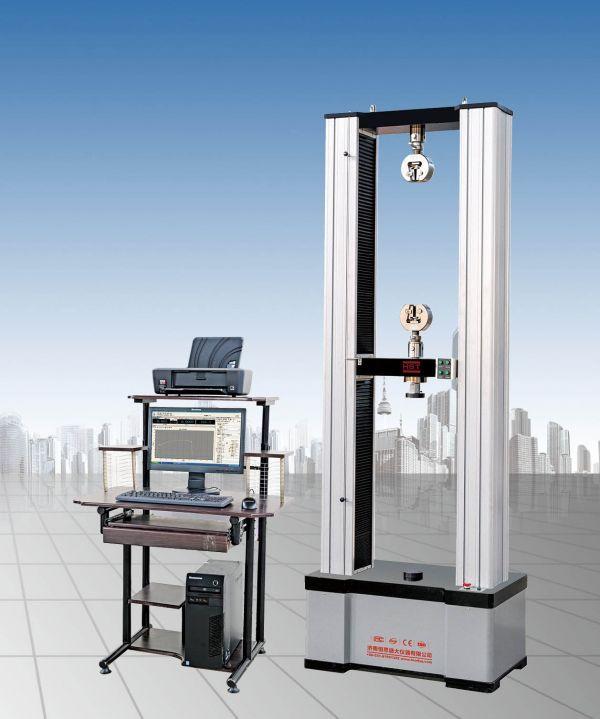 WDW-150微机控制碗扣试验机