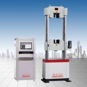 600KN-60吨微机屏显钢绞线试验机