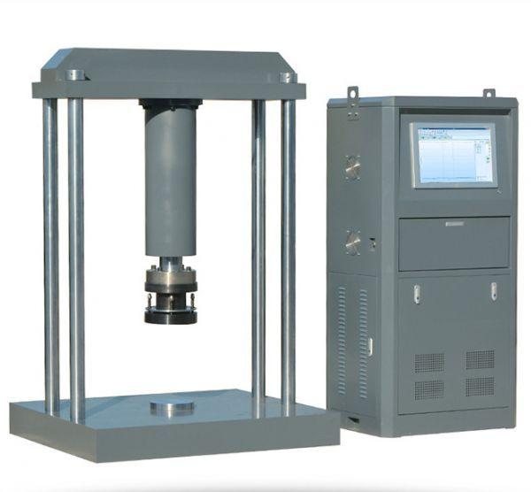 铸铁井盖压力强度试验机